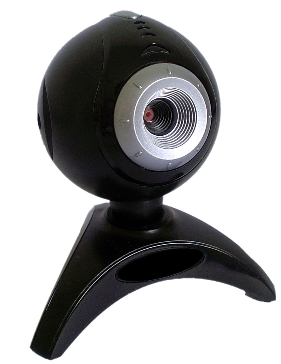 Live streaming webcams using broadcasting embedding for Camera streaming live