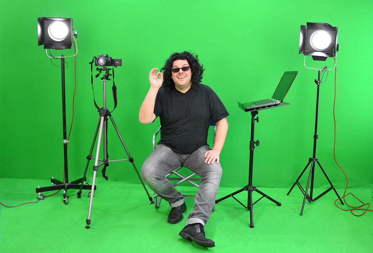 Cheap Lighting for Video  sc 1 st  DaCast & Cheap Lighting for Video u2013 DaCast azcodes.com