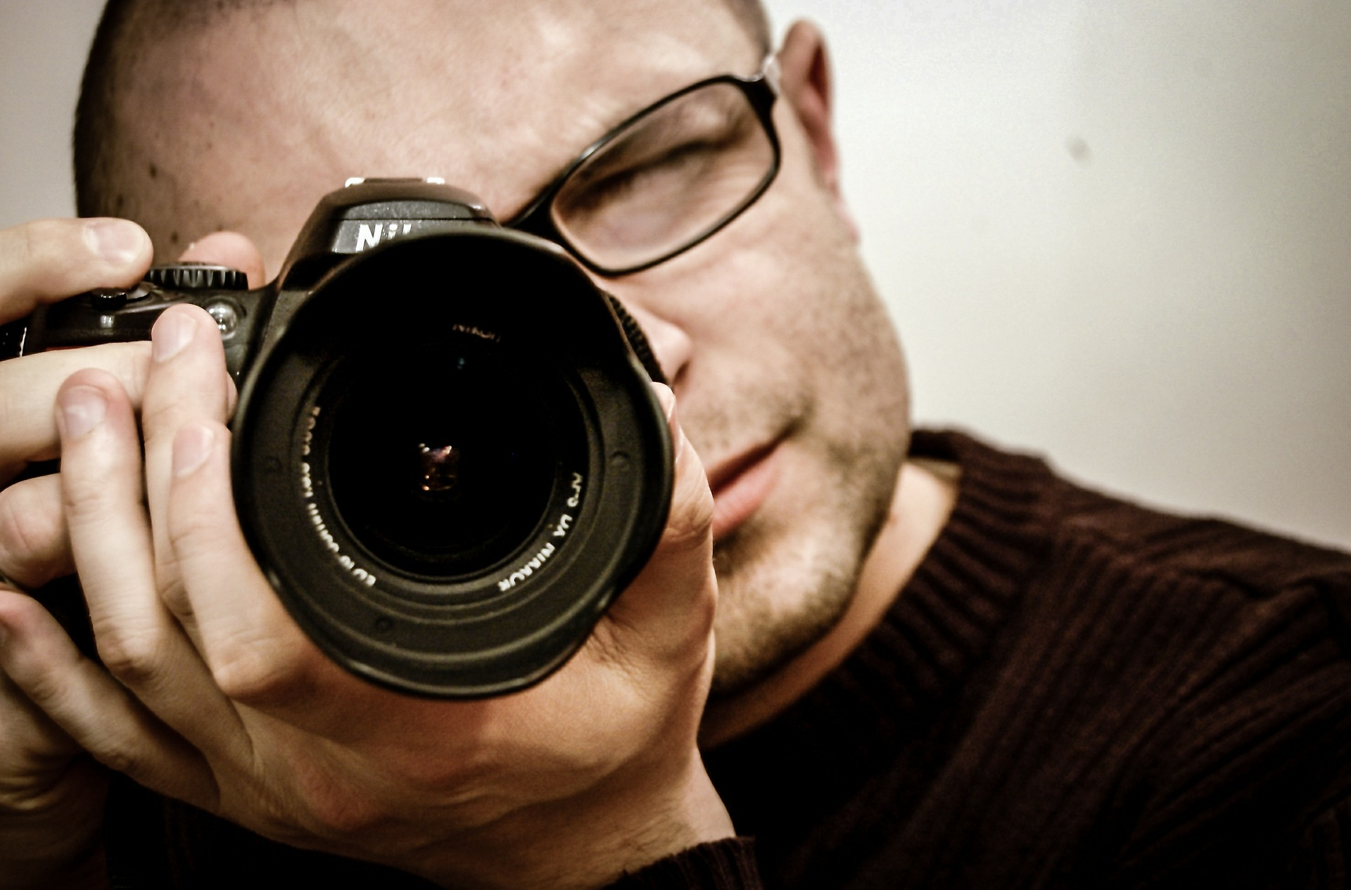 Live video streaming trends photographer