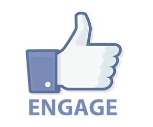 Engage your audience by providing value