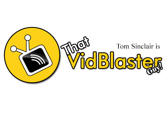 That VidBlaster Guy! Case Study