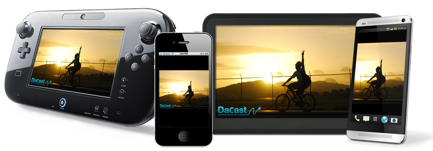 Mobile Live Streaming Video Service