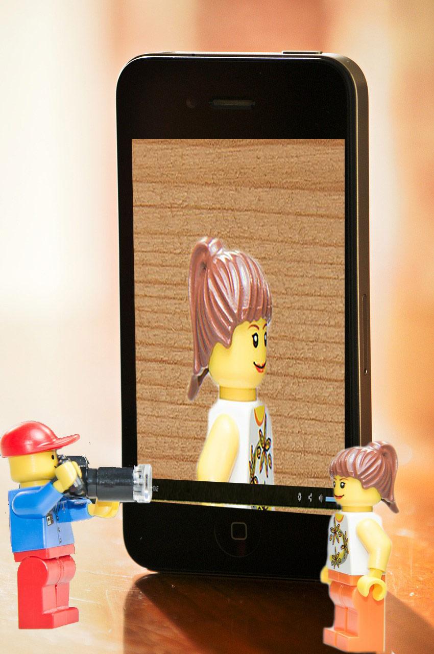 LegoPicture