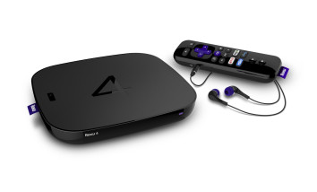 Announcement: Roku Live Streaming with DaCast