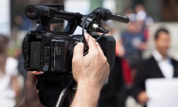 advantages of video camera