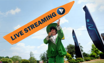 17 Ways to Boost your Website Traffic by Live Streaming Events Globally