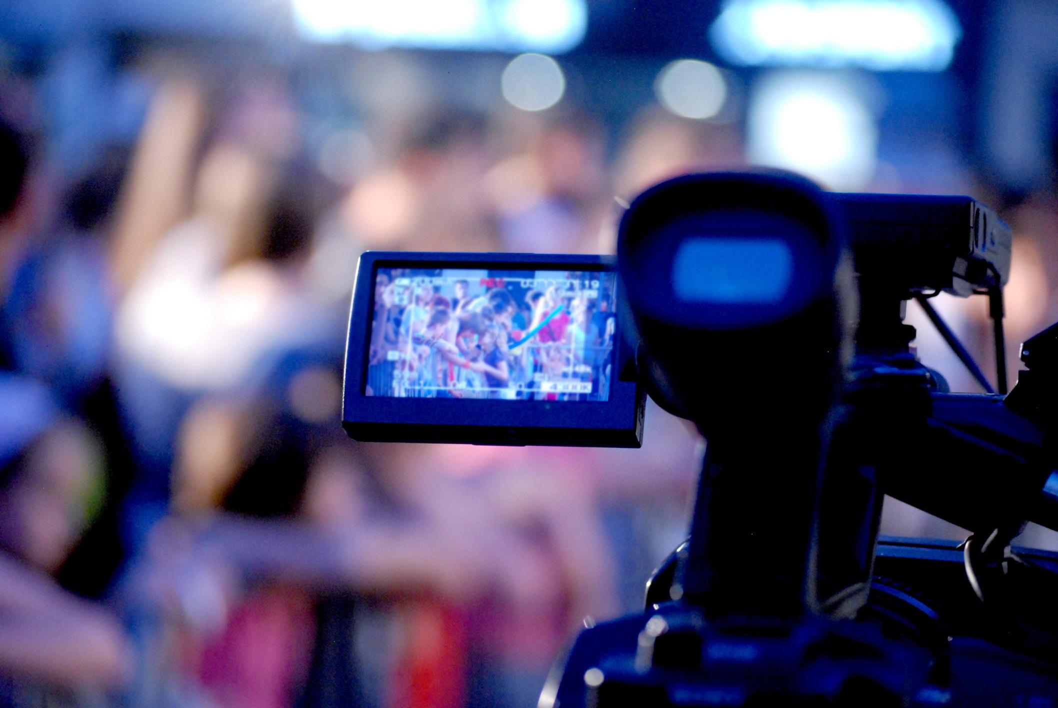 Live streaming software Producer Livestream