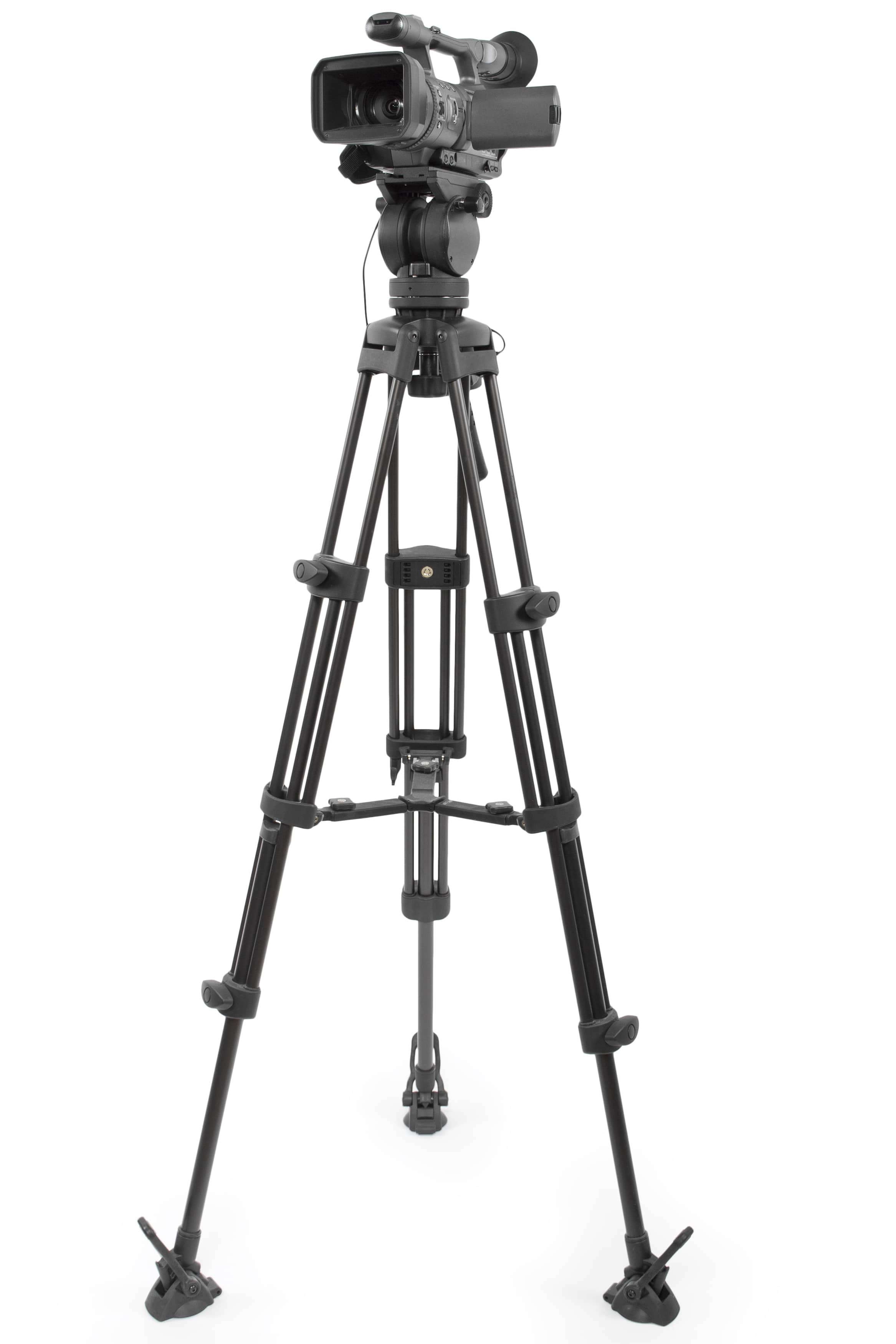 Live Streaming Equipment Which Tripod to Use for Online Video - video tripod