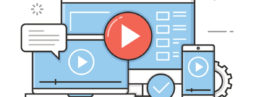 Streaming Solutions for Broadcasting Online University Courses