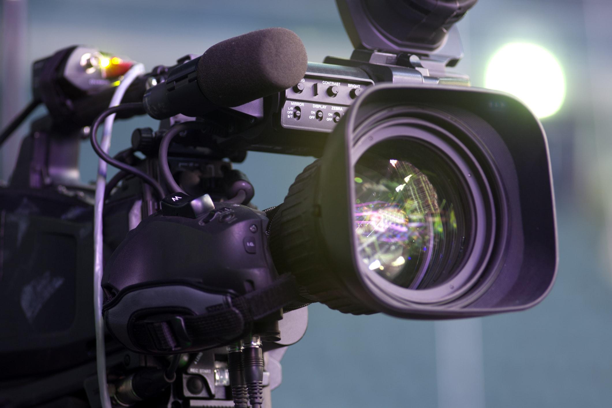Live Stream Filme Aufnehmen