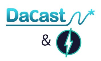 DaCast & AmpLive Partnership to Boost Your Live Events