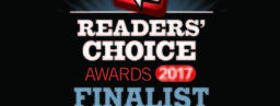 DaCast, finalist in the 2017 Streaming Media Readers' Choice Awards