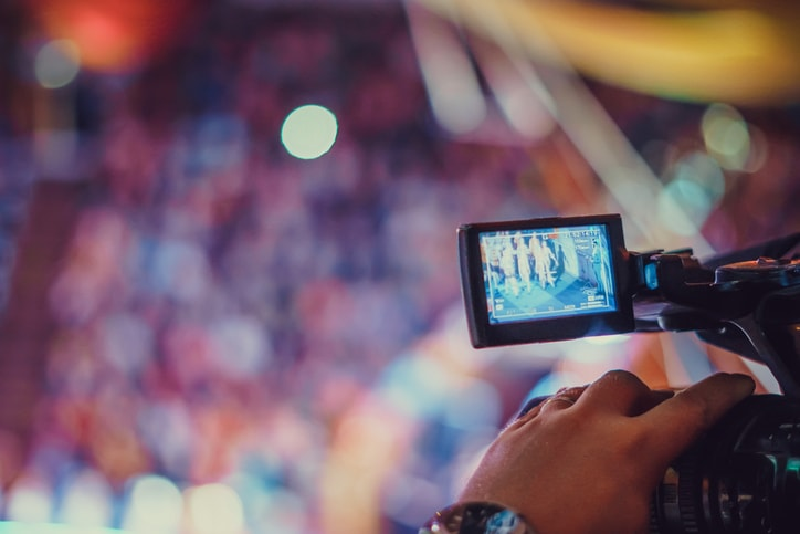7 best live streaming services for your church dacast live streaming services stopboris Images