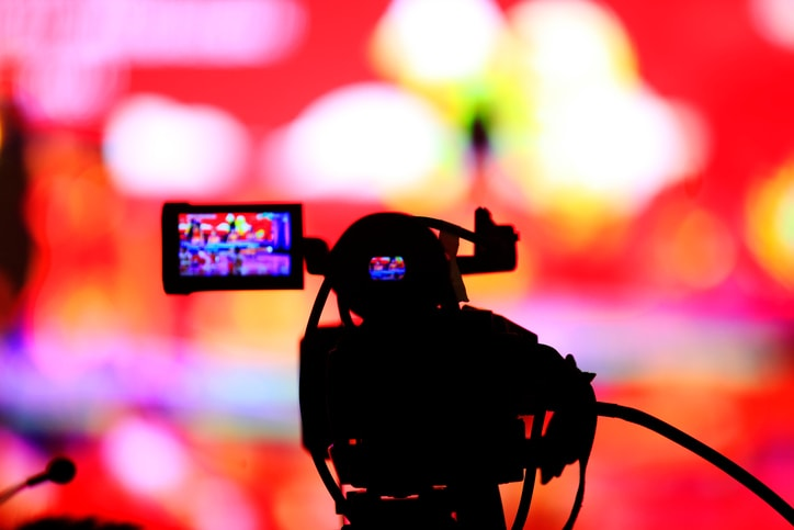 Online Video Dictionary Common Terms
