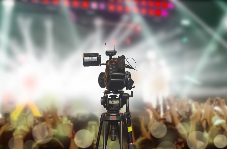streaming solutions for churches