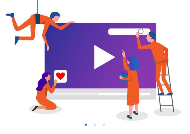 Livestream Alternatives - Professional Video Streaming Solution 1
